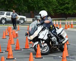 Scotts Valley Police Motor Competition