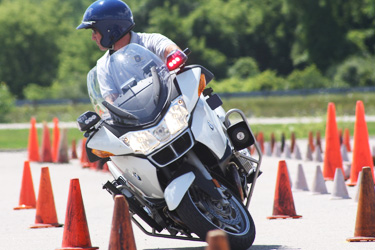 2017 Police Motorcycle Training Events
