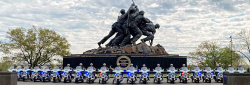 Mid-Atlantic Police Motorcycle Riding Committee (MAPMRC)