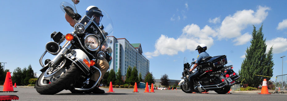 2020 Police Motorcycle Training Events