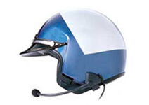 Three Quarter Helmet Kit
