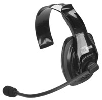 Police Headset