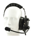 6B Series Industrial Headset