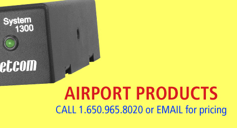 Setcom Airport Products