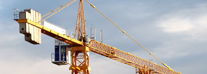 Industrial Crane Communications