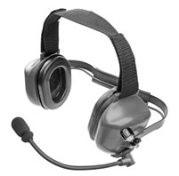 Firefighting Headset