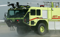 Intercoms & Headsets for ARFF
