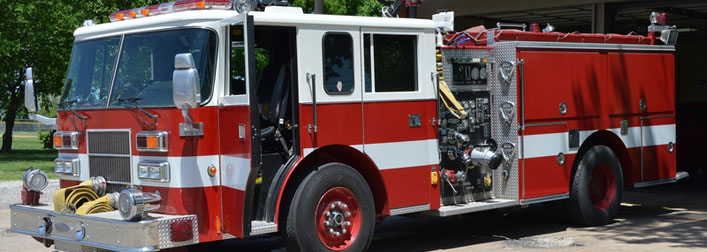 Fire Engine / Pumper Communications