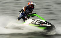 Setcom for Jet Ski