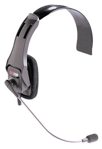 Industrial Headset