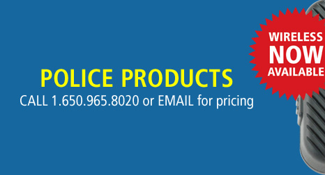 Setcom Police Products